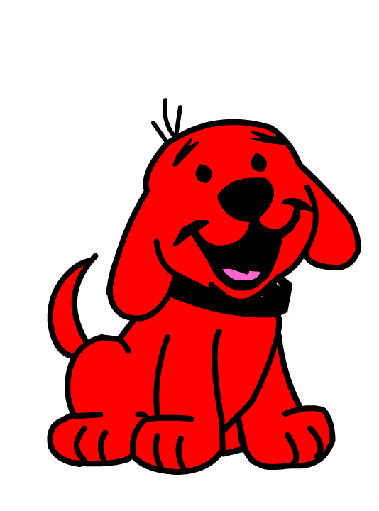 Clifford and pumpkin clipart black and white banner library library Free Puppy Clipart at GetDrawings.com | Free for personal use Free ... banner library library