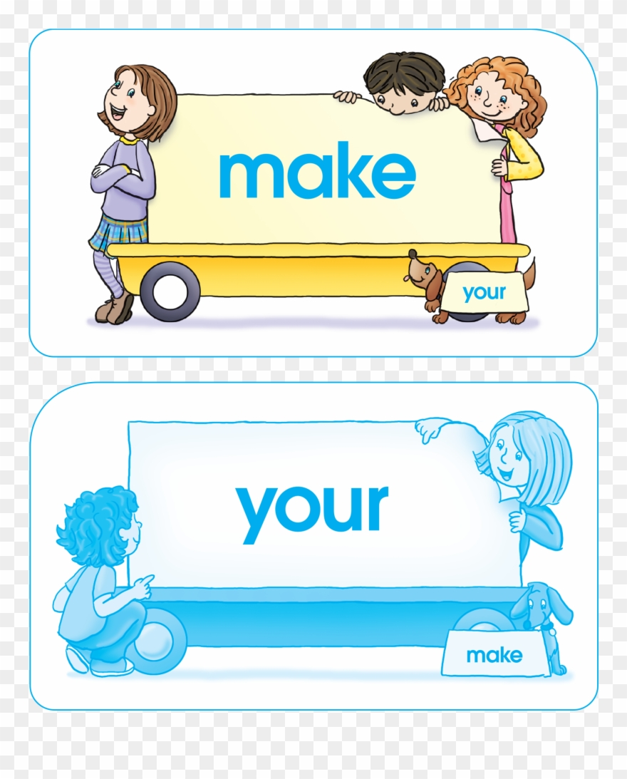 Beginning middle and end clipart clipart free download Beginning Sight Words Clipart (#579849) - PinClipart clipart free download