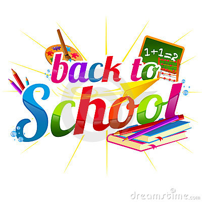 Beginning of school pictures clipart graphic freeuse Back To School Clipart | Clipart Panda - Free Clipart Images graphic freeuse