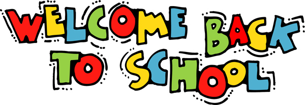 Beginning of school pictures clipart jpg freeuse Back To School Clipart | Clipart Panda - Free Clipart Images jpg freeuse