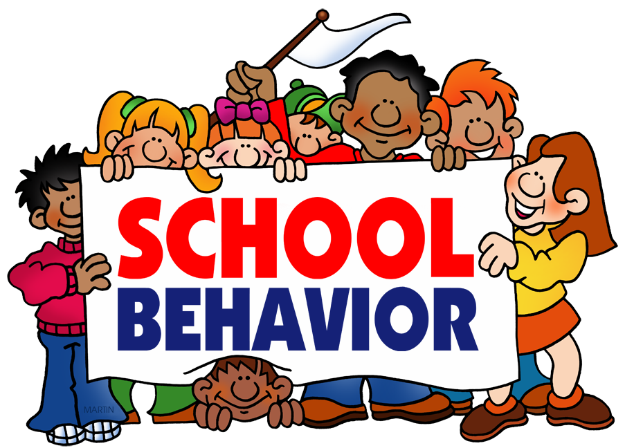 Nehsvior clipart image free School Clip Art by Phillip Martin, School Behavior image free
