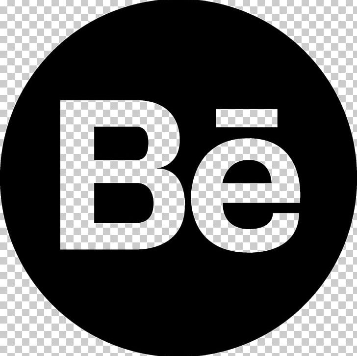 Behance logo clipart clipart royalty free Behance Computer Icons PNG, Clipart, Behance, Black And White, Brand ... clipart royalty free