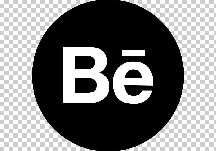 Behance logo clipart clipart black and white library Behance Logo Graphic Design Social Media PNG, Clipart, Behance ... clipart black and white library