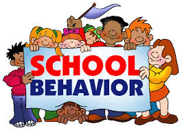 Verbal warning in classroom clipart png black and white PBIS POSITIVE BEHAVIOR INTERVENTION SYSTEM - Oak Grove Middle School png black and white