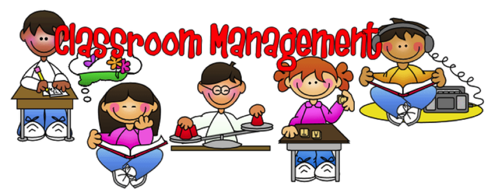 Behavior management clipart banner library stock Classroom Management (PBIS) - Dulce Reyna banner library stock
