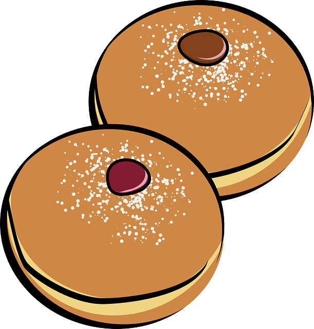 Beignet clipart image black and white download Donuts clipart beignet, Donuts beignet Transparent FREE for download ... image black and white download