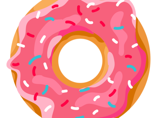 Beignet clipart clip stock Donuts Coffee and doughnuts Frosting & Icing Portable Network ... clip stock