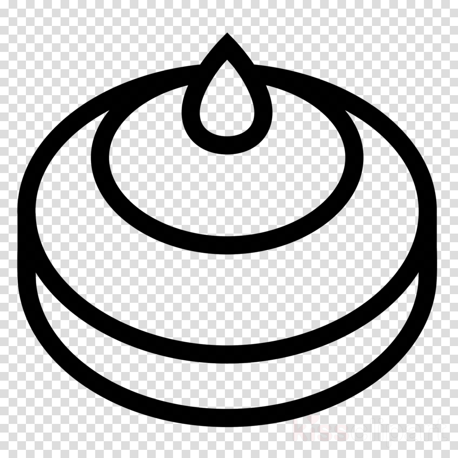 Beignet clipart black and white image transparent stock Donuts, Computer Icons, Beignet, transparent png image & clipart ... image transparent stock