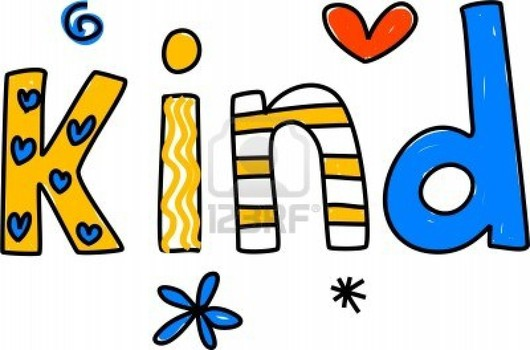 Being kind clipart picture royalty free library Clip art being kind - ClipartFox picture royalty free library
