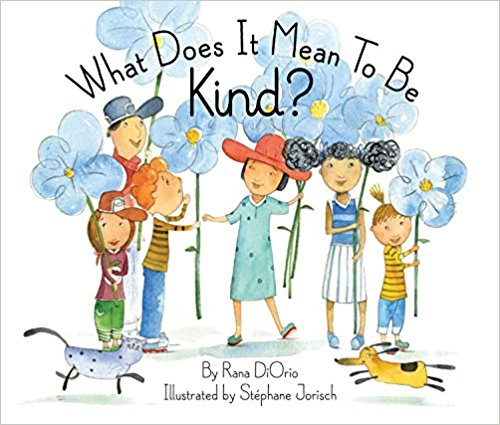 Being kind to others clipart picture library library Teaching Children How To Spread Kindness To One Another picture library library