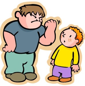 Being mean to someone cliparts image freeuse Kids Being Mean Clipart 73109 - Clip Art Library image freeuse