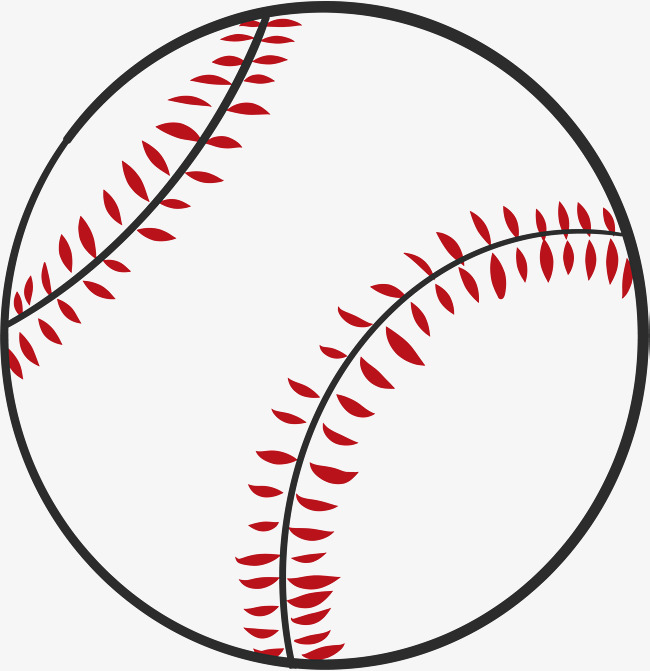 Beisvol clipart png stock Baseball clipart vector 3 » Clipart Station png stock