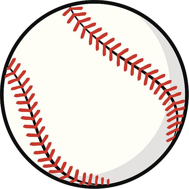 Beisvol clipart png stock Baseball ball clipart » Clipart Station png stock