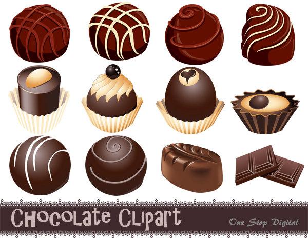 Belgian chocolate clipart graphic Chocolate Clip Art | Clipart Panda - Free Clipart Images graphic