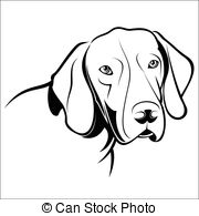 Belgian shorthaired pointer clipart banner freeuse download German shorthaired pointer Illustrations and Clipart. 31 German ... banner freeuse download