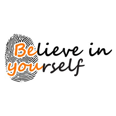 Believe in yourself word clipart clipart royalty free stock Believe In Yourself (@BelieveIn__You) | Twitter clipart royalty free stock