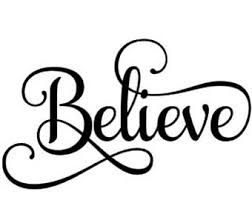 Believe it clipart picture library library Image result for Believe clipart black and white | SVG Files | Wood ... picture library library