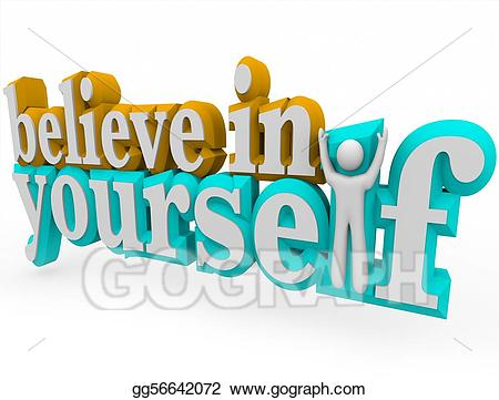 Believe it clipart graphic royalty free download Believe in yourself clipart 7 » Clipart Station graphic royalty free download