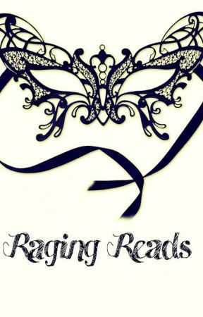 Believe reading for life clipart vector stock Raging Reads - \