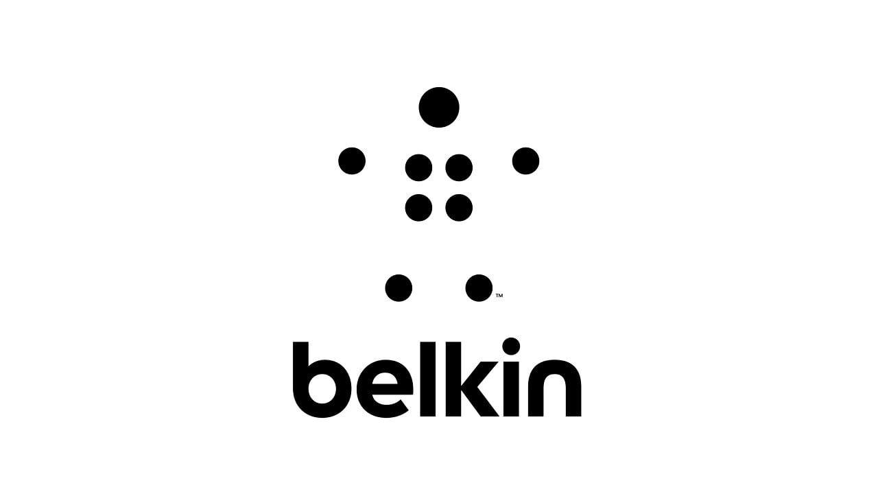 Belkin logo clipart