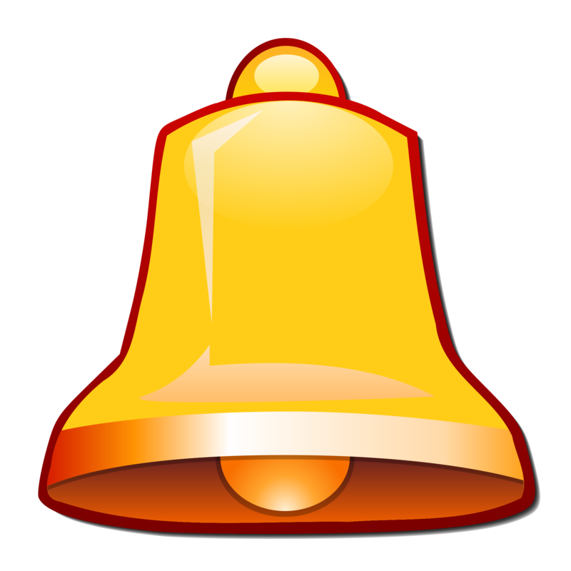 Bell clipart clip art library library Download Free png Bell Clipart - DLPNG.com clip art library library