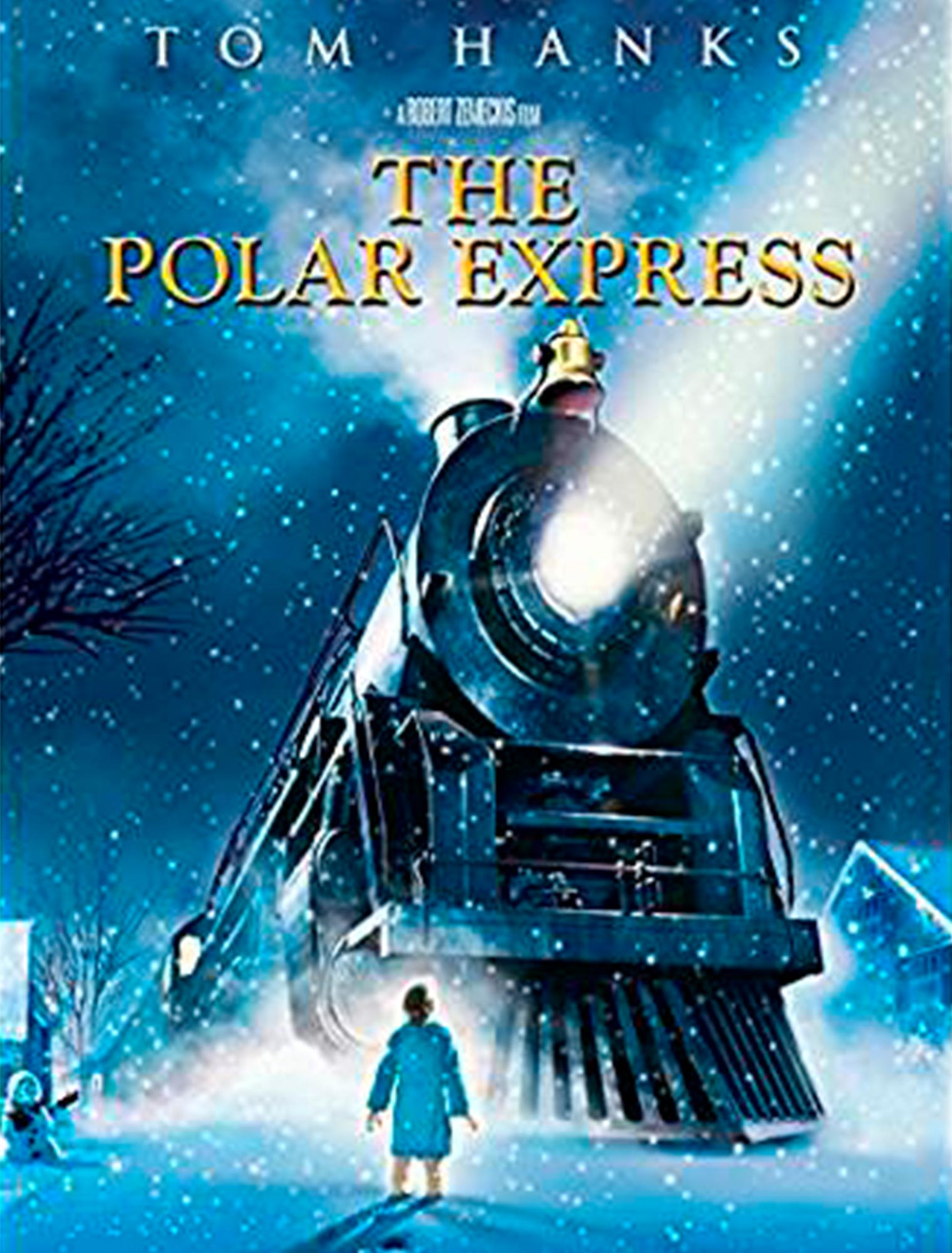 Bell from movie polar clipart picture library Best Christmas Movies of All Time, Ranked | Reader\'s Digest picture library