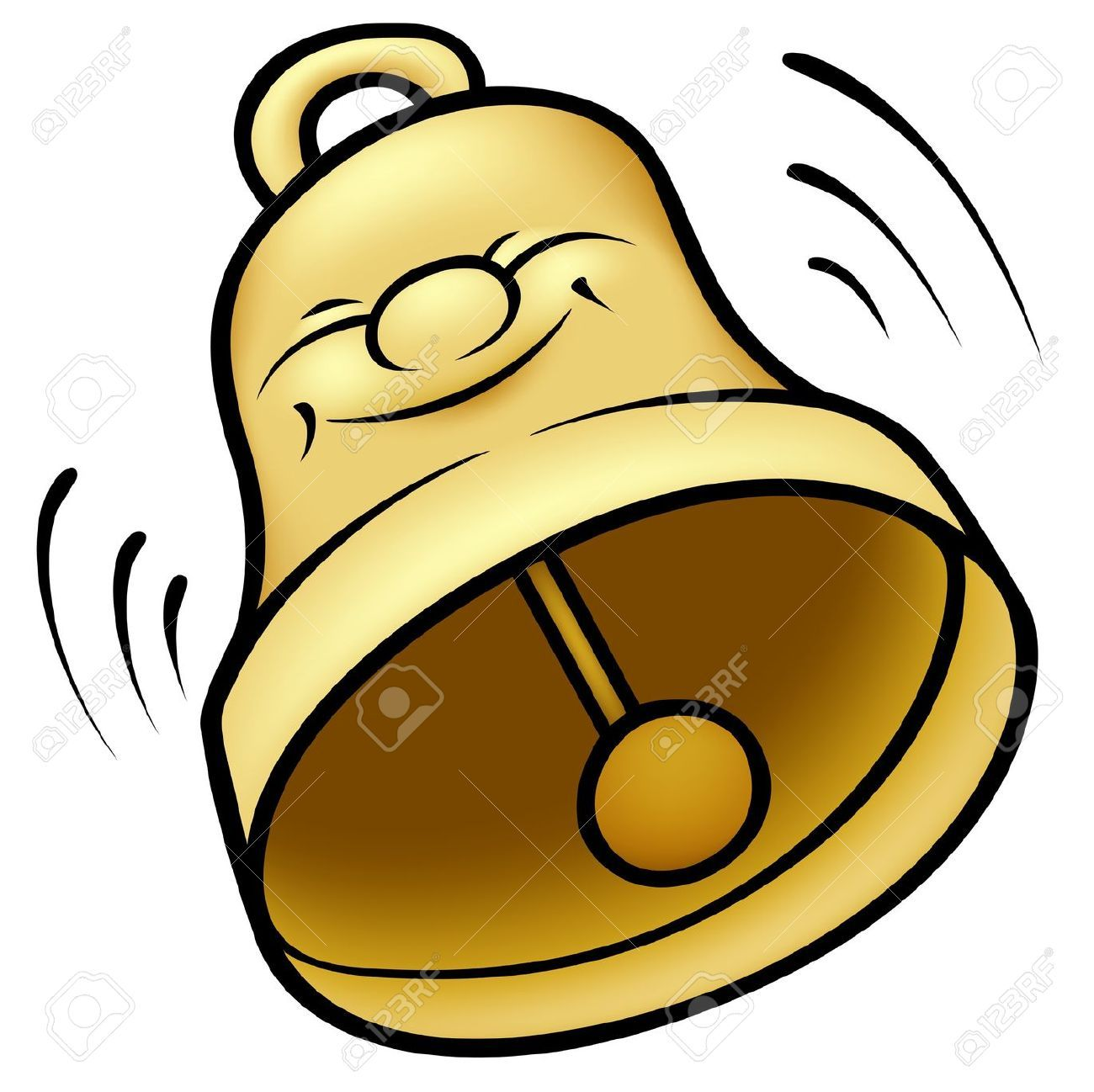 Bell ringing clipart image free stock School bell ringing clipart 5 » Clipart Portal image free stock