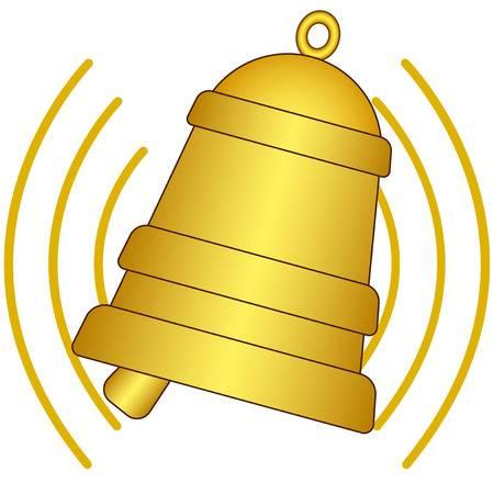 Bell ringing clipart clip freeuse Bell ringer clipart 2 » Clipart Station clip freeuse