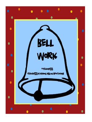 Bell work clipart vector freeuse library Free Bellwork Cliparts, Download Free Clip Art, Free Clip Art on ... vector freeuse library