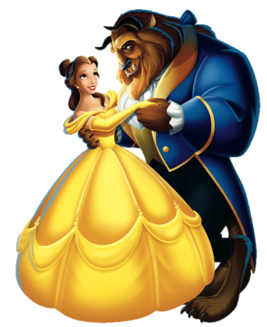Belle clipart transparent background svg transparent stock Disney's Beauty and the Beast | Crossover Wiki | Fandom powered by ... svg transparent stock