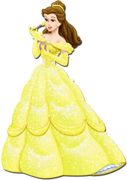 Belle clipart transparent background image royalty free 17 Best images about Disney Clip Art | Belle, Pictures and ... image royalty free