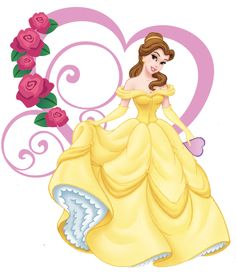 Belle full body clipart transparent download Belle full body clipart - ClipartFest transparent download