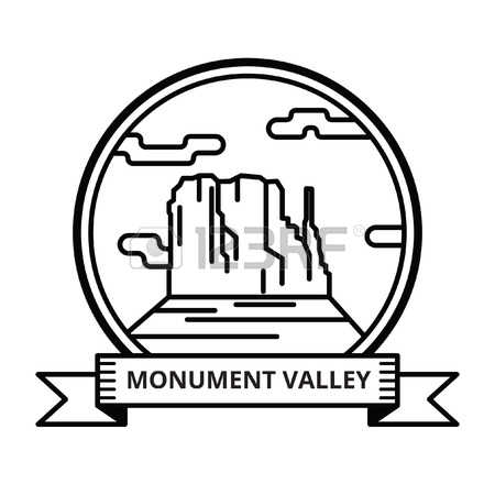 Belle valley school district clipart. Clipartninja monument