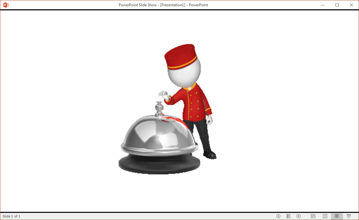 Bellhop clipart image library bellhop-animated-clipart - FPPT image library