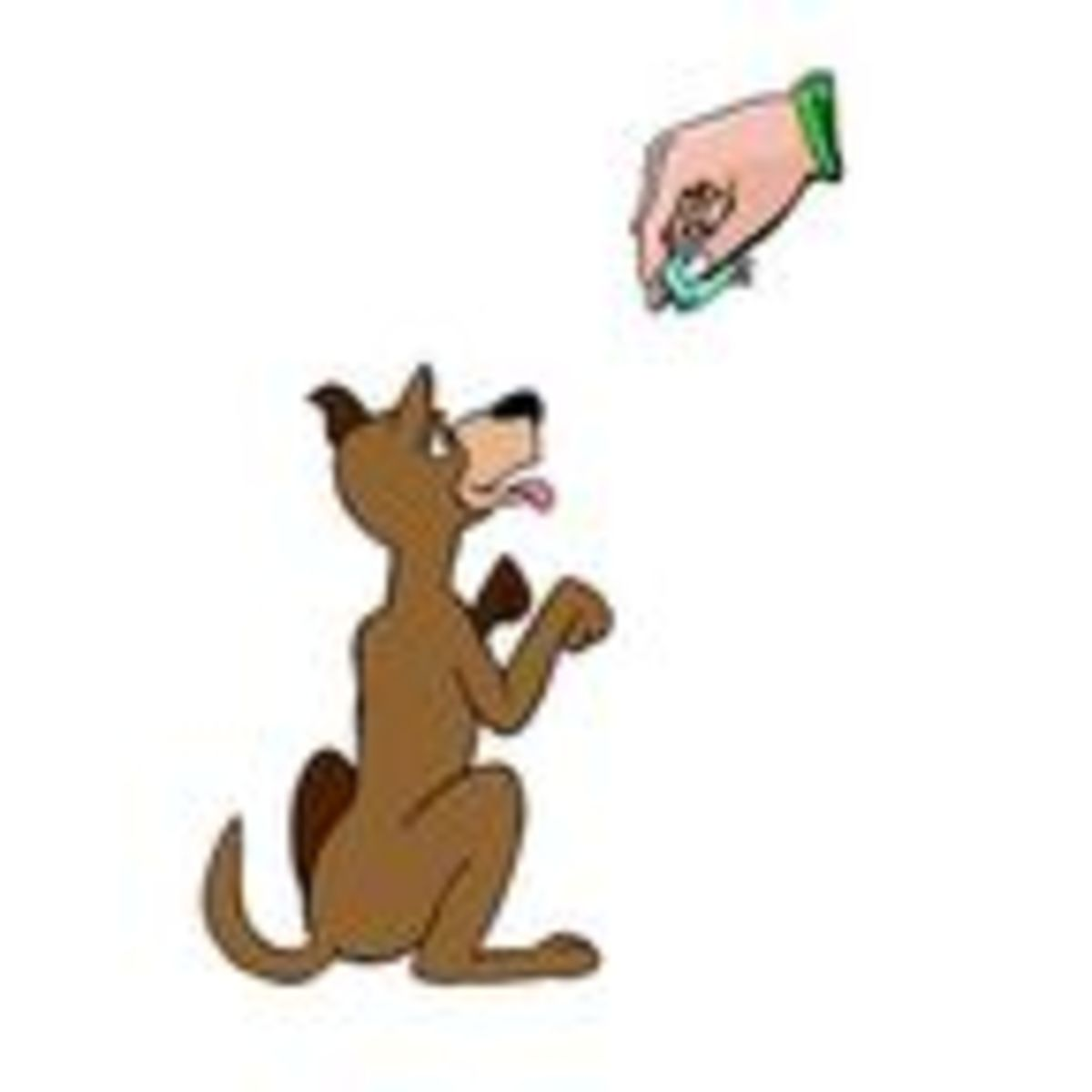 Take your dog on a walk clipart stick banner free library Is Clicker Training the Most Effective Way to Train Dogs ... banner free library