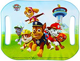 Belly board scooter clipart banner royalty free stock Nextsport Scoot Board Scooter Board with Handles and Casters for Kids (Paw  Patrol, 15\