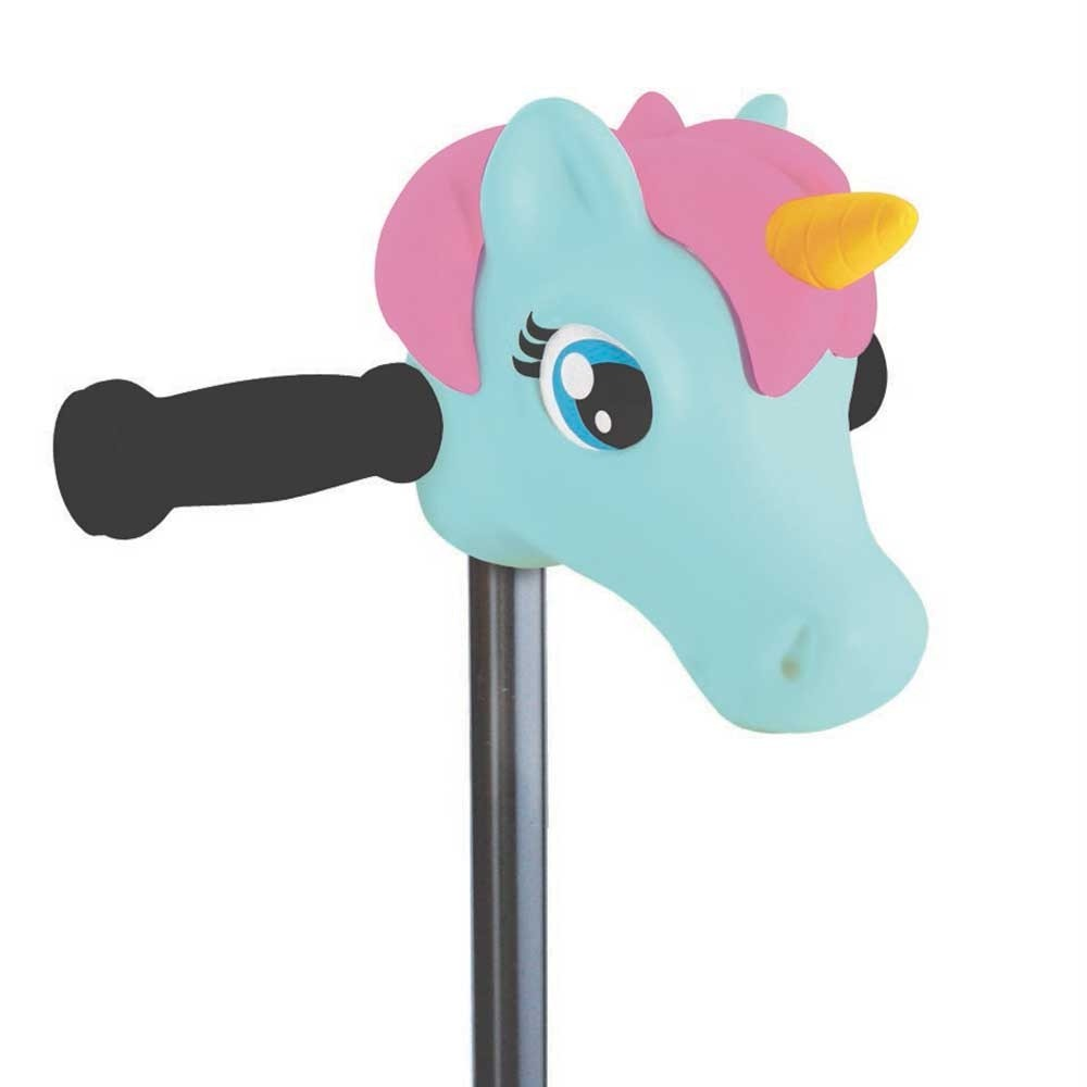 Belly board scooter clipart picture library Scootaheadz Mint Unicorn picture library