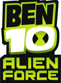 Ben 10 alien force clipart banner stock Ben 10: Alien Force - Wikipedia banner stock