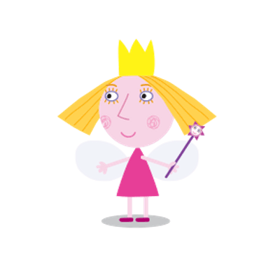 Ben and holly clipart freeuse stock Ben and Holly transparent PNG images - StickPNG freeuse stock