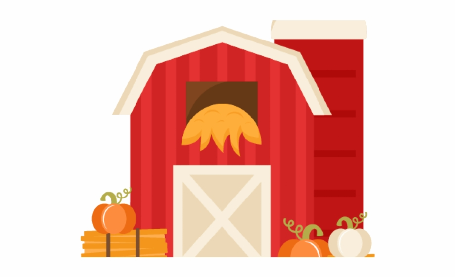 Ben and kate clipart svg library Barn Clipart Svg - Miss Kate Cuttables Farm Free PNG Images ... svg library