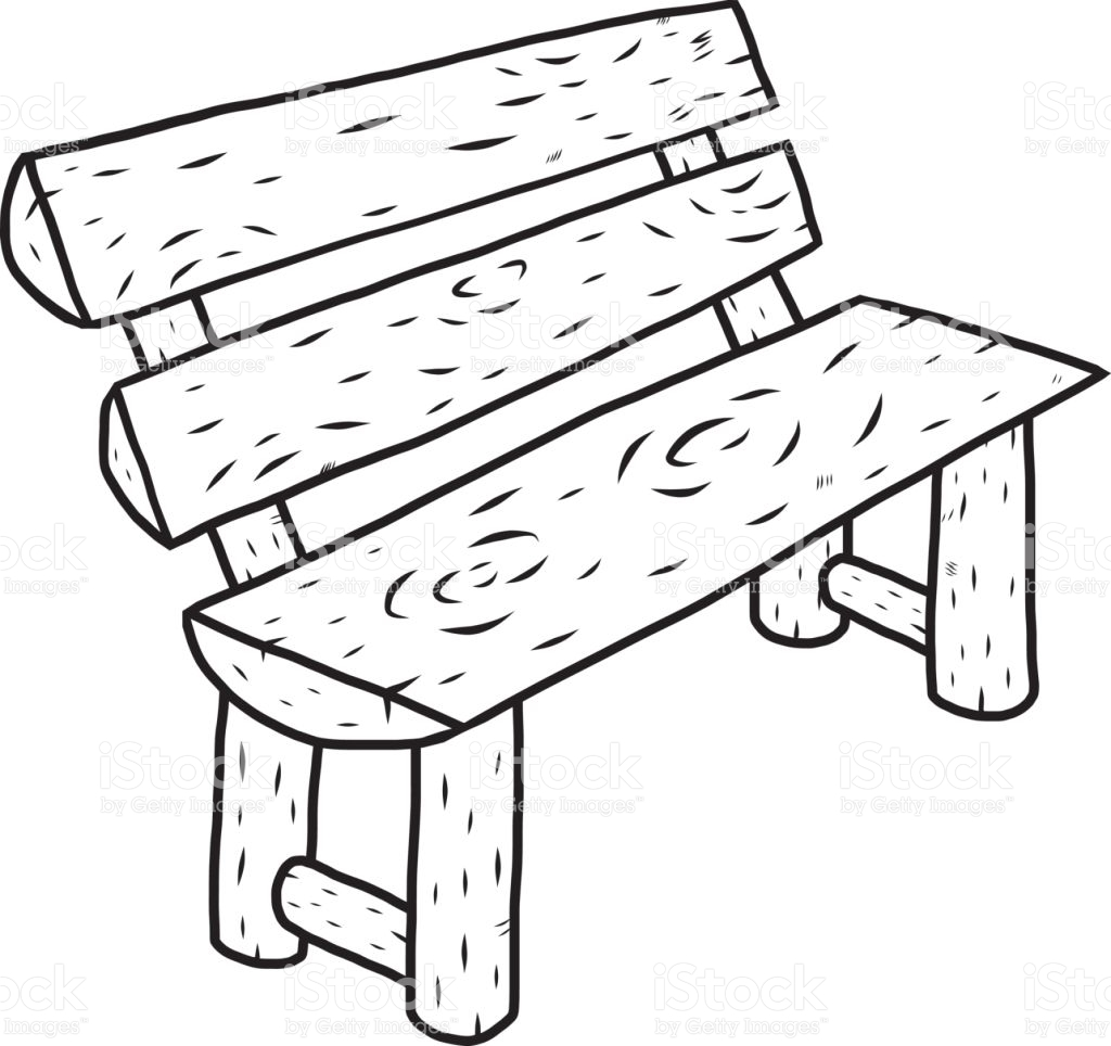 Bench clipart black and white clipart library download Bench clipart black and white 3 » Clipart Station clipart library download