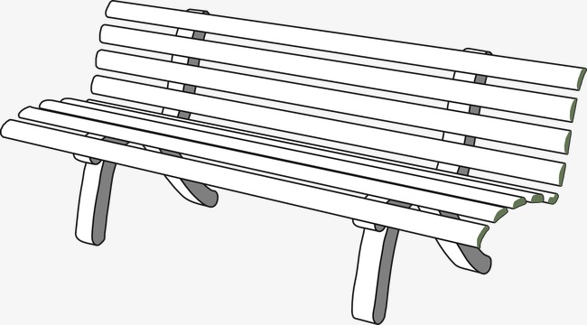 Bench clipart black and white banner black and white download Bench Clipart Black And White (90+ images in Collection) Page 2 banner black and white download