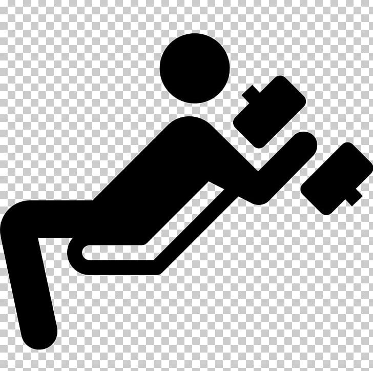 Bench logo clipart black and white Dumbbell Bench Press Computer Icons Olympic Weightlifting PNG ... black and white