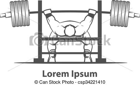 Bench logo clipart transparent stock 33+ Exercise Bench Clipart | ClipartLook transparent stock