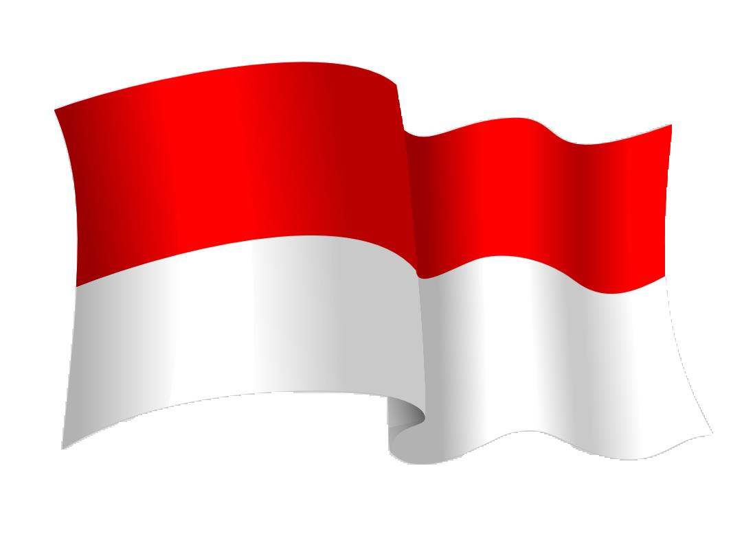 Bendera indonesia clipart clip art transparent stock Bendera indonesia clipart - ClipartFest clip art transparent stock