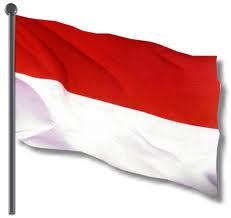 Bendera indonesia clipart jpg free stock Upacara bendera clip art - ClipartFest jpg free stock