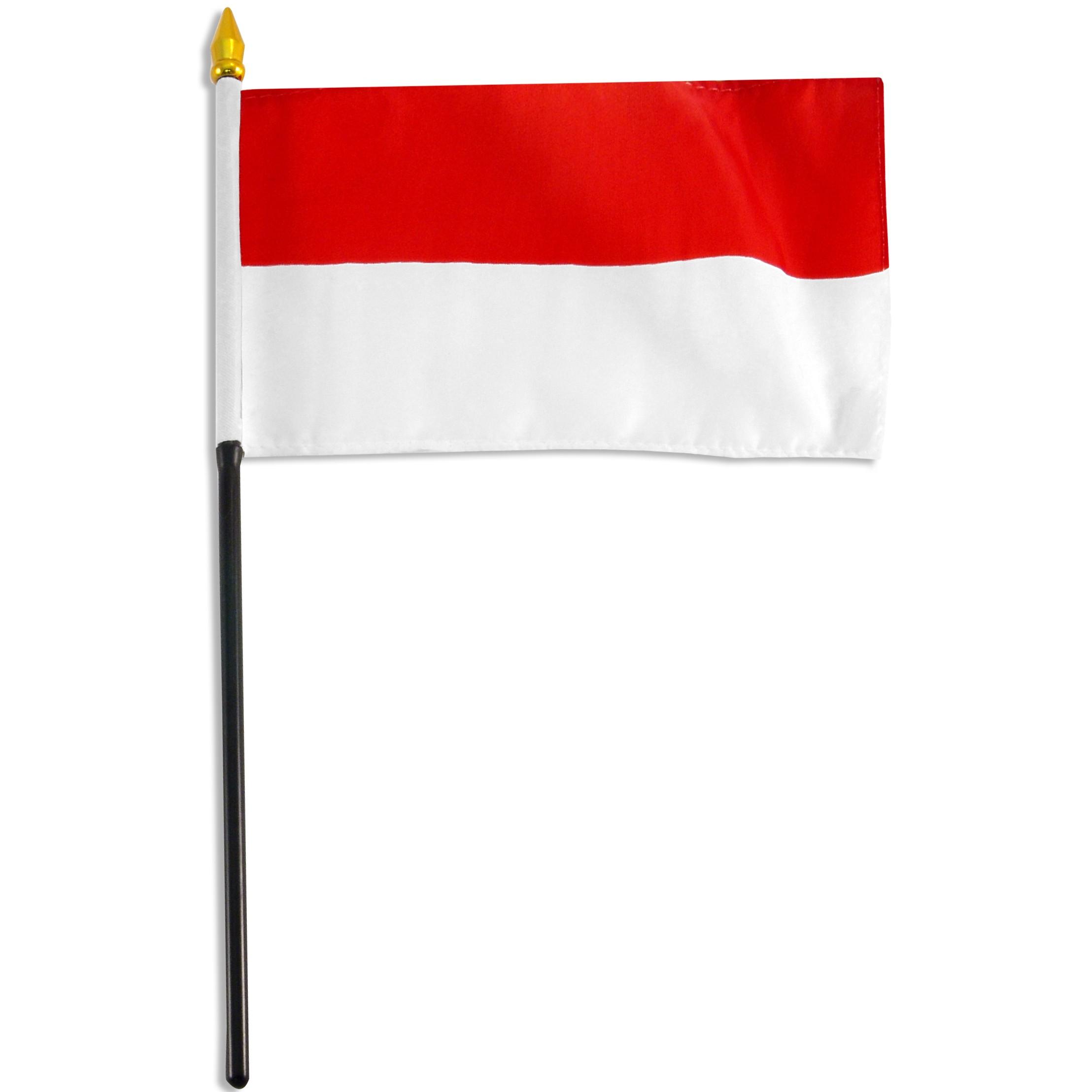 Bendera indonesia clipart banner transparent download Flag of indonesia clipart - ClipartFest banner transparent download