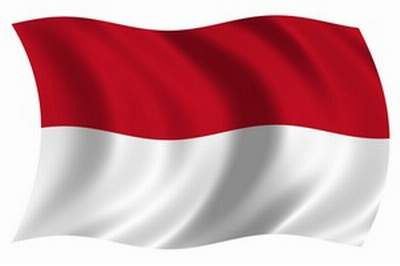Bendera indonesia clipart jpg free library Clip art bendera - ClipartFox jpg free library