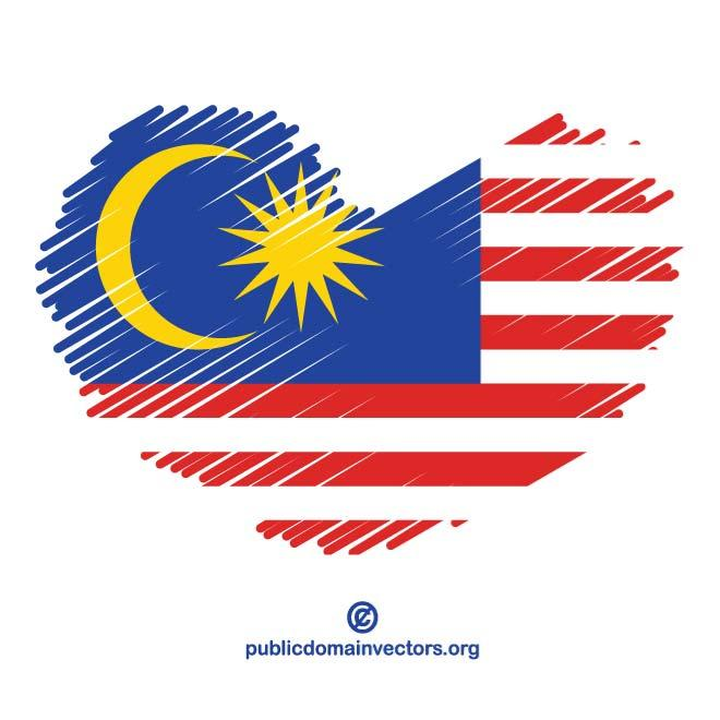 Bendera malaysia clipart clip black and white Bendera malaysia clipart 8 » Clipart Station clip black and white