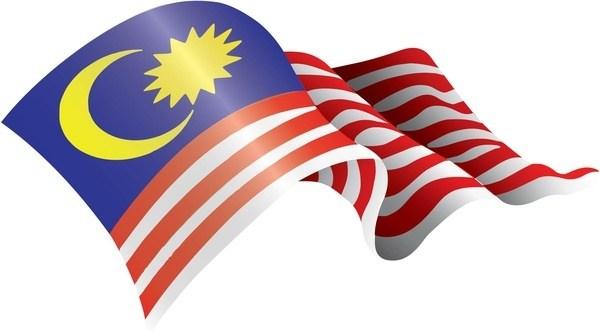 Bendera malaysia clipart jpg library library Clipart bendera malaysia 1 » Clipart Portal jpg library library